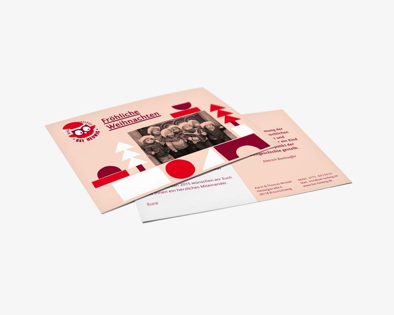 Image may contain: book, print and box