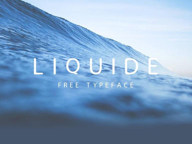 font Free font freebie typography