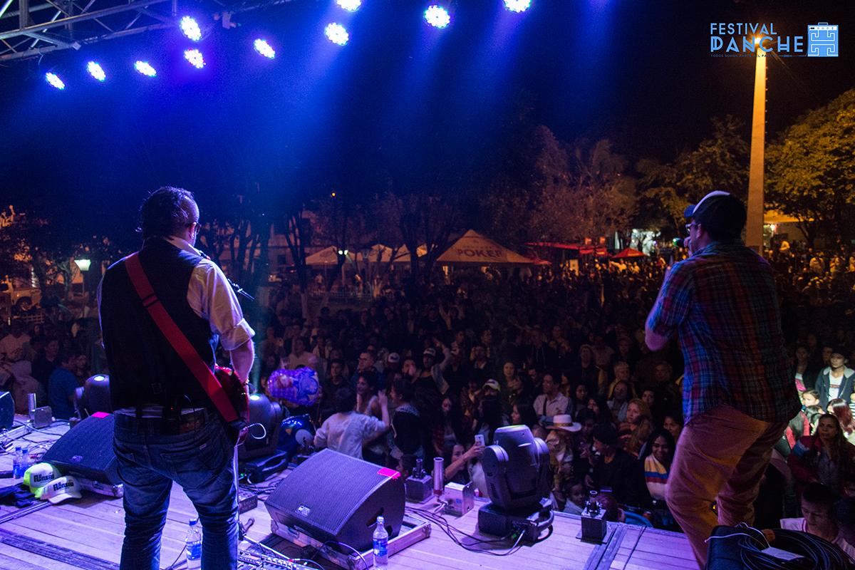 festival bandas en vivo musica