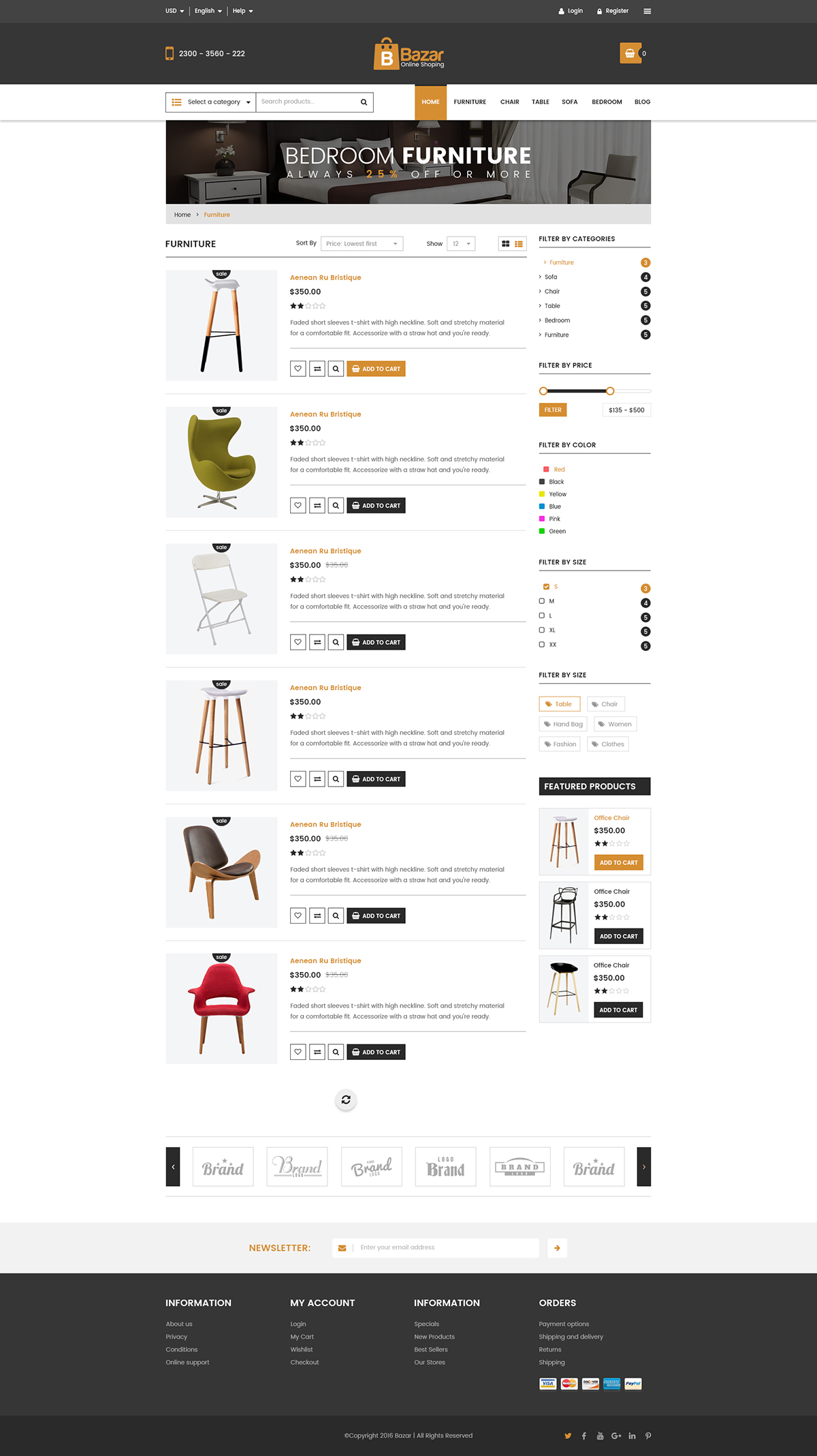 Ecommerce free psd free web template free ecommerce psd UI ux psd template free shopping template online shop template bazar psd template