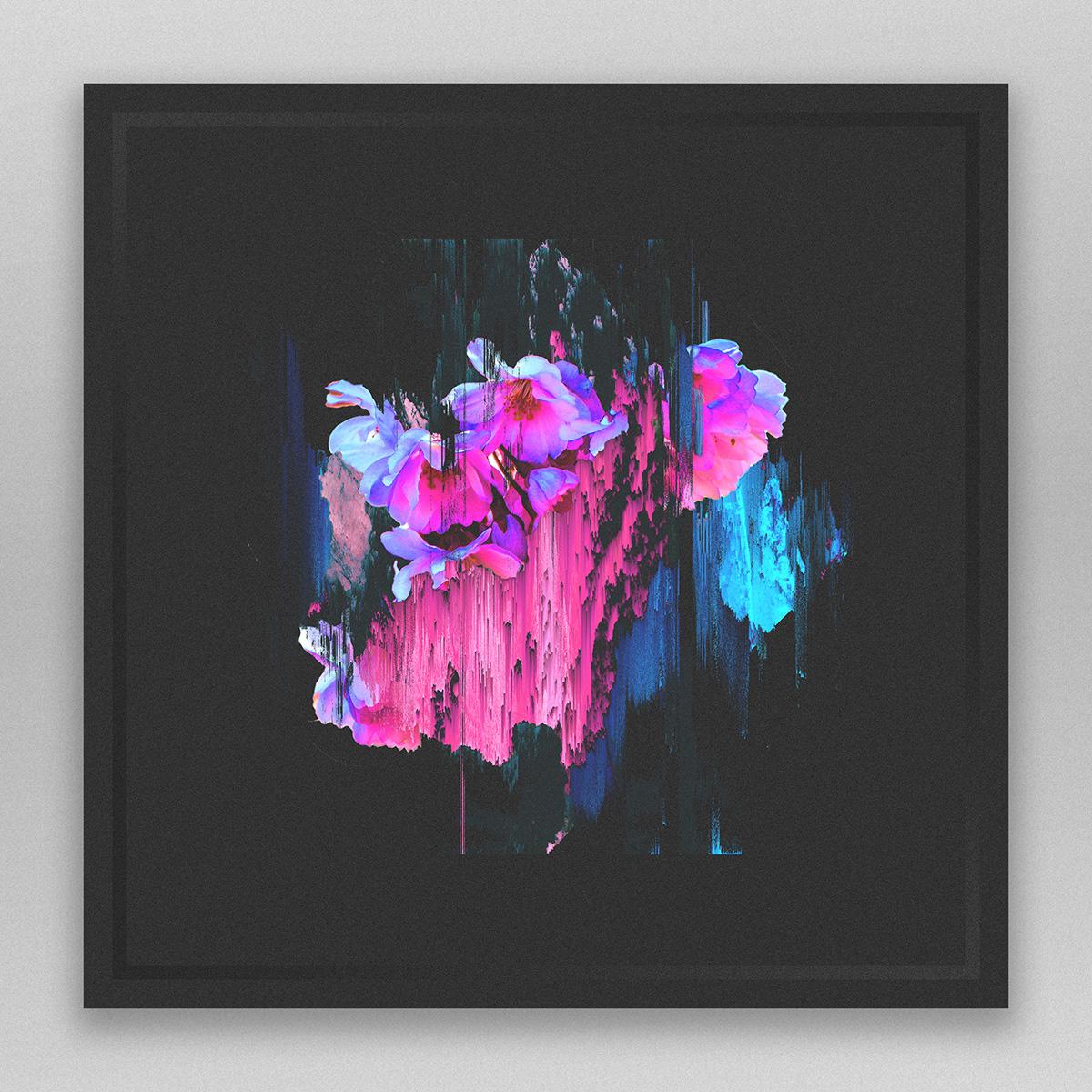 abstract glitch art pixel sort Glitch unsplash cyber art Photo Manipulation  vaporwave