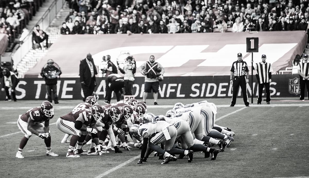 Chiefs vs Lions