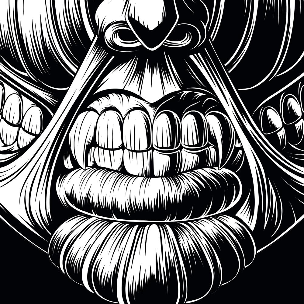 Attack On Titan Logo Vector