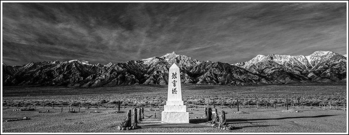 Williamson from Manzanar