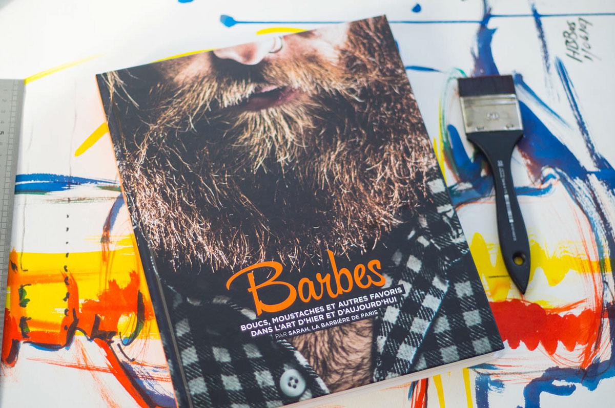 Barbes Beards Rock Coffee Table Book On Behance
