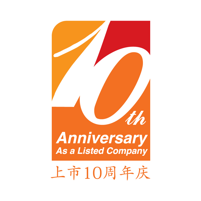 Proposed logo for cao th anniversary on behance