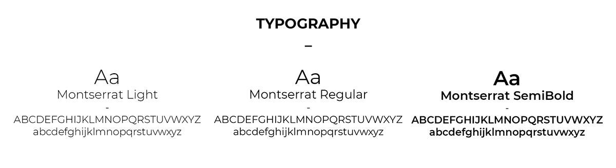 branding  monogram fronzoni sans serif essentialism Unique visual identity logo minimalistic inspire