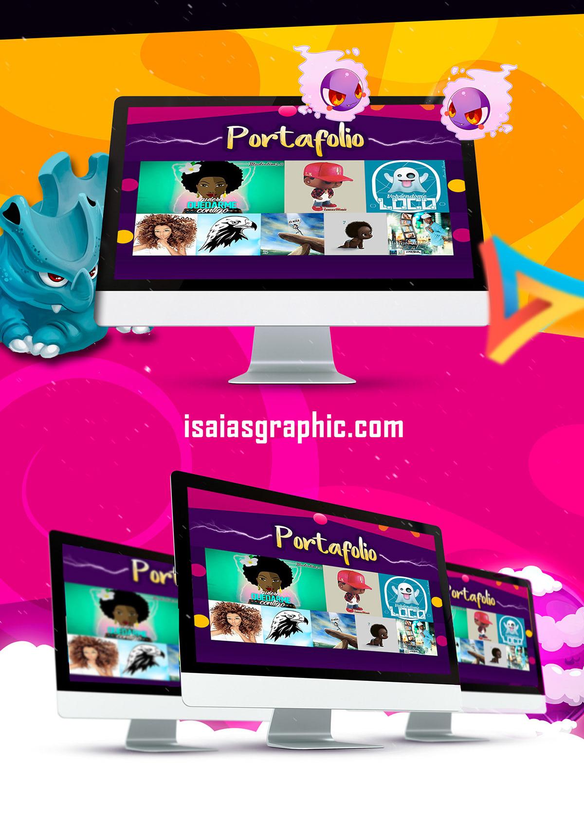 Web Curriculum Vitae 2 1 Isaias Graphic On Pantone Canvas Gallery