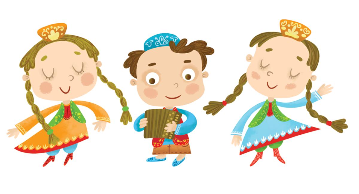 Картинки татарские анимации