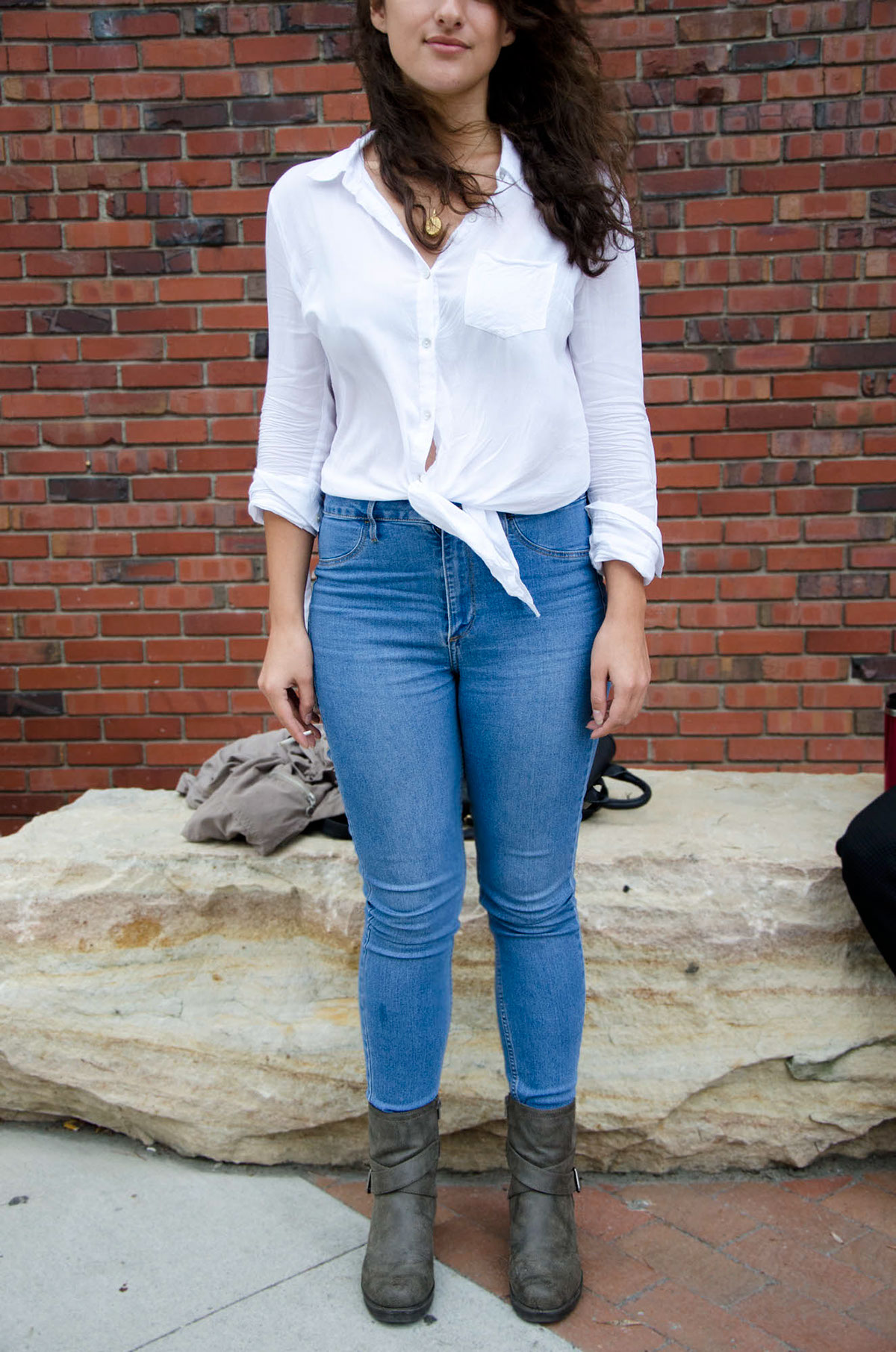student college campus clothes Clothing typology