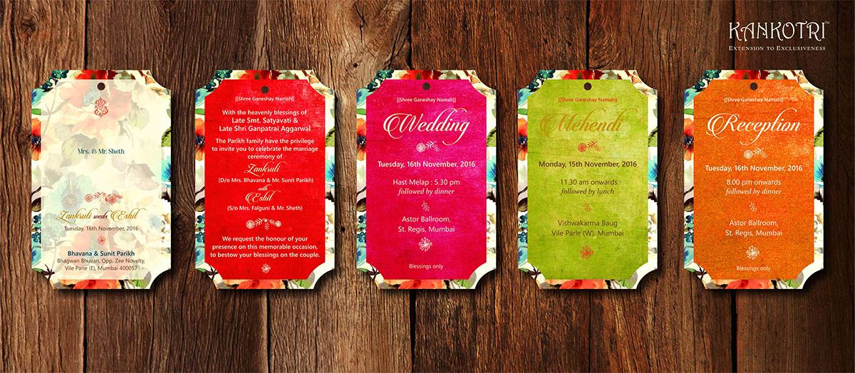 digital invitation einvitation luxury wedding invitation Theme based invite wedding cards