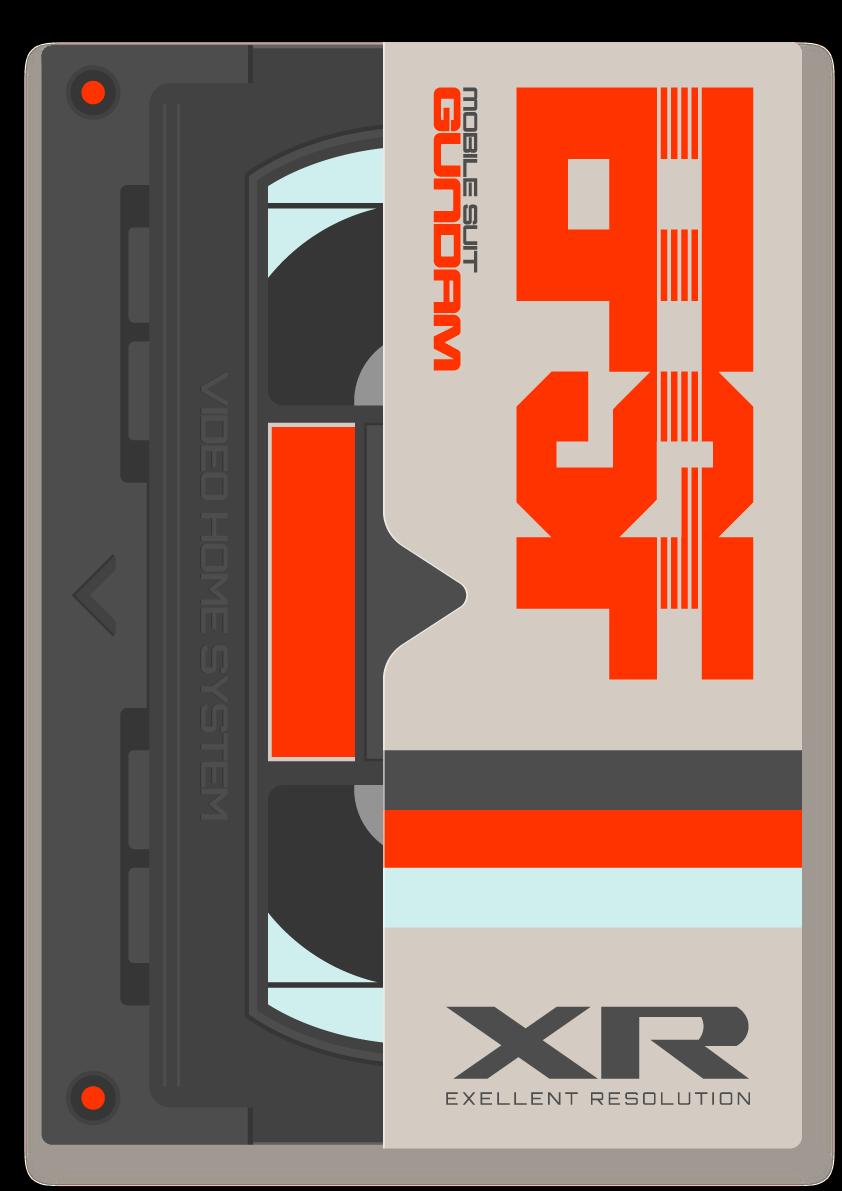 mecha poster Retro oldschool Classic Scifi futuristic subjektzero