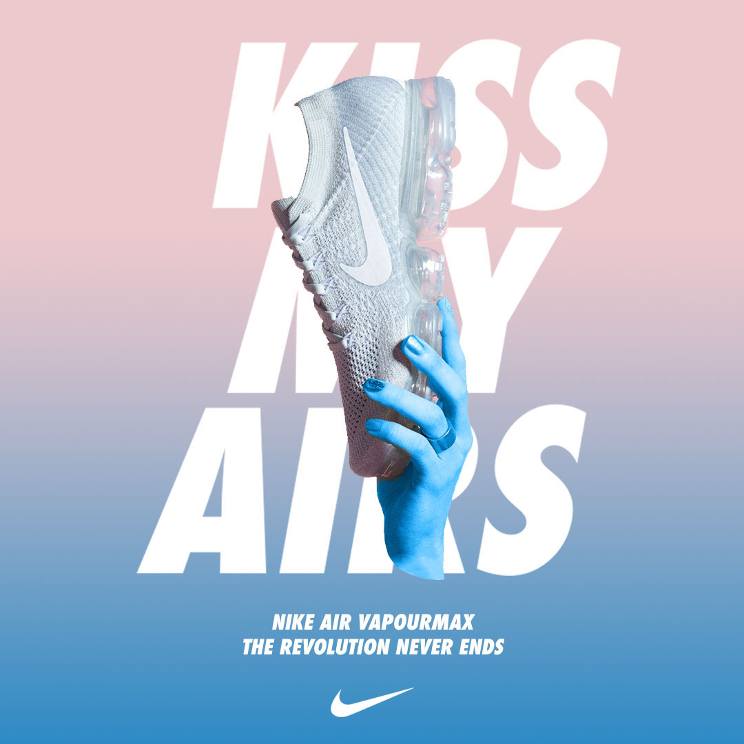 Kiss My Airs on Behance