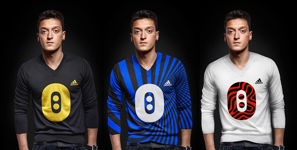 football,Ozil,logo