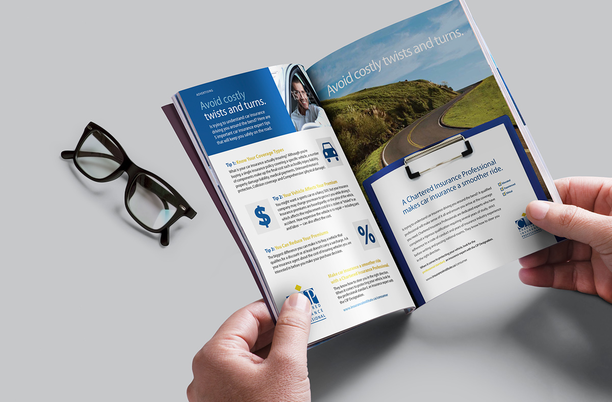 bd433ca368a9 These various mock-ups were used by Reader's Digest Canada to show  potential clients what an advertorial featuring their products or services  would look ...