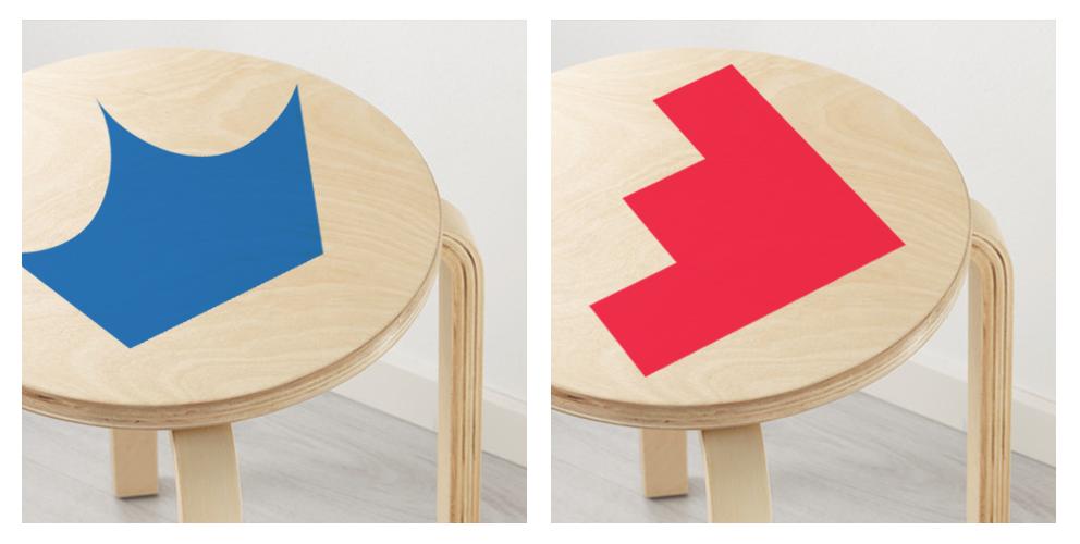 design teather play