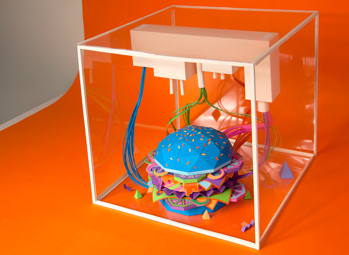 future of food The future of food: from jellyfish salad to lab-grown meat what do tomorrow's dinners look like, and how will you adjust our special feature sheds light on a.