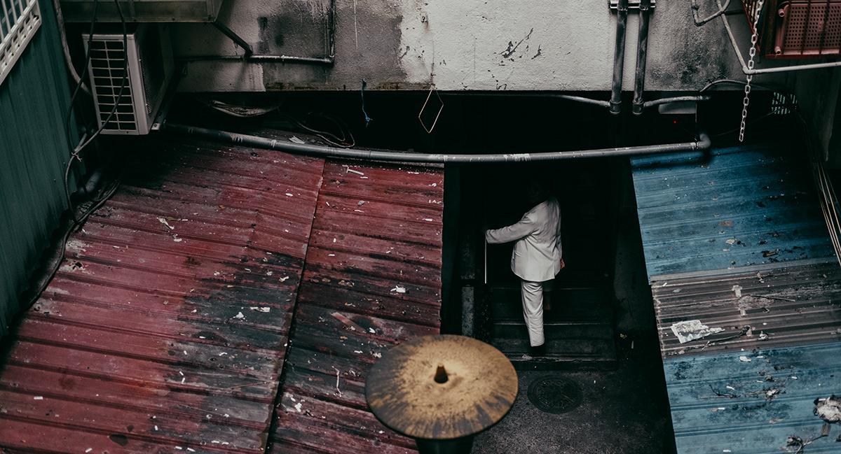 dancer Photography  Street taiwan portrait