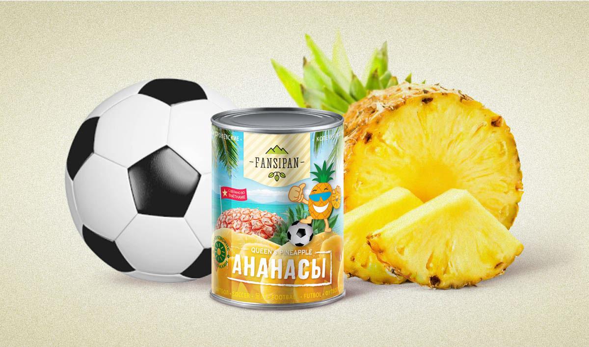 fansipan design Packaging