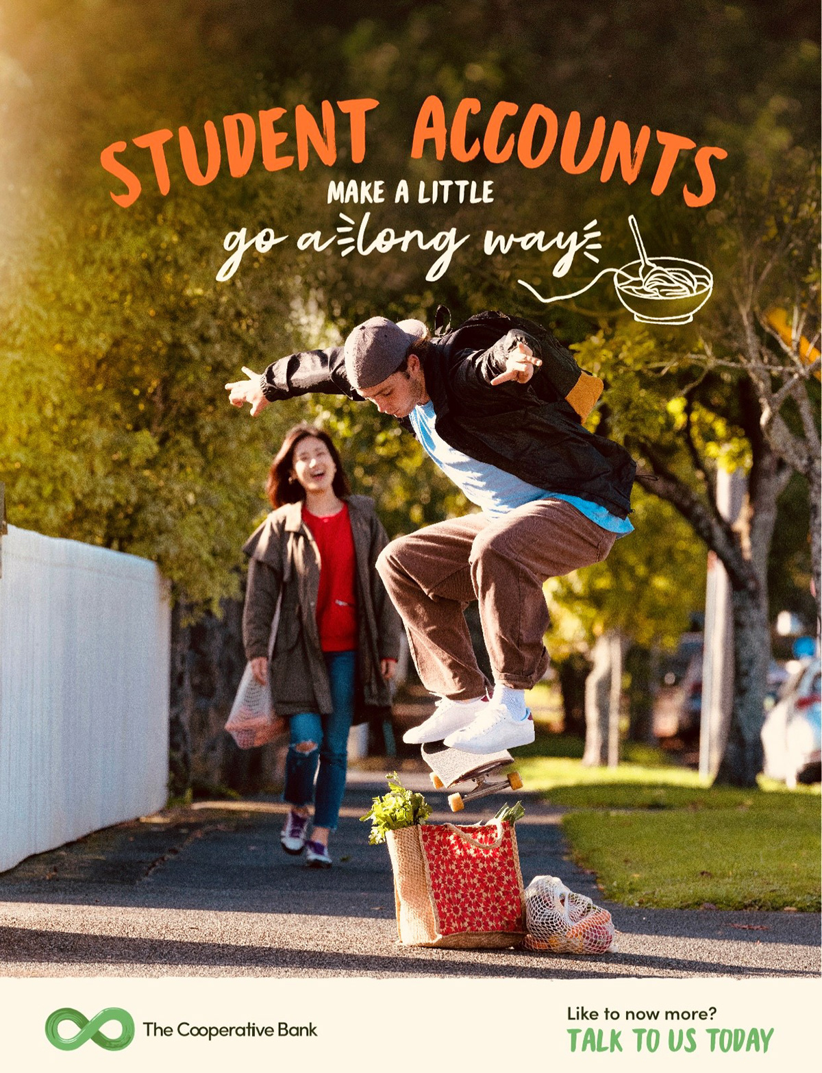 vicki leopold Photography  director coop bank nz new campaign