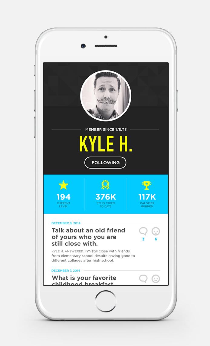 UI ux design mobile