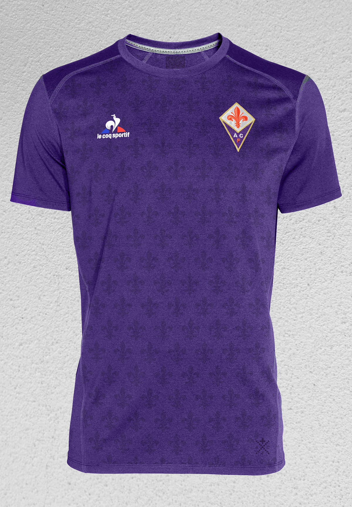 Save to Collection. Follow Following Unfollow. AC Fiorentina Le Coq Sportif  ... 0af2b380c