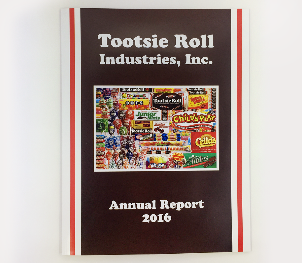 tootsie roll financial