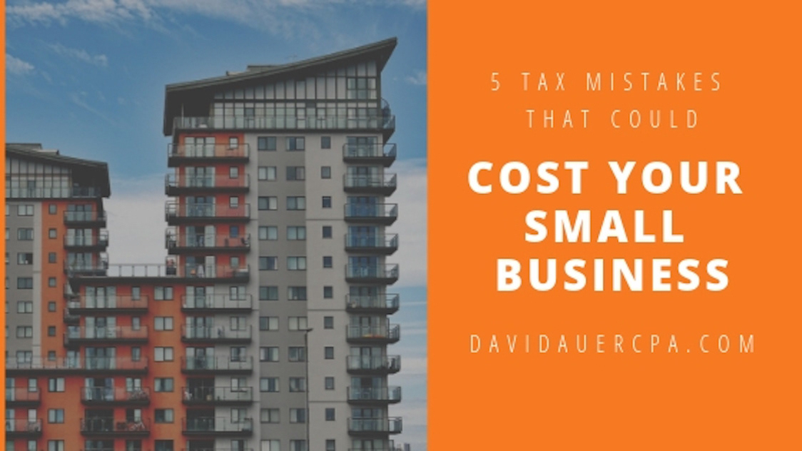 branding  Small Business David Auer CPA cpa accounting accounting firm business
