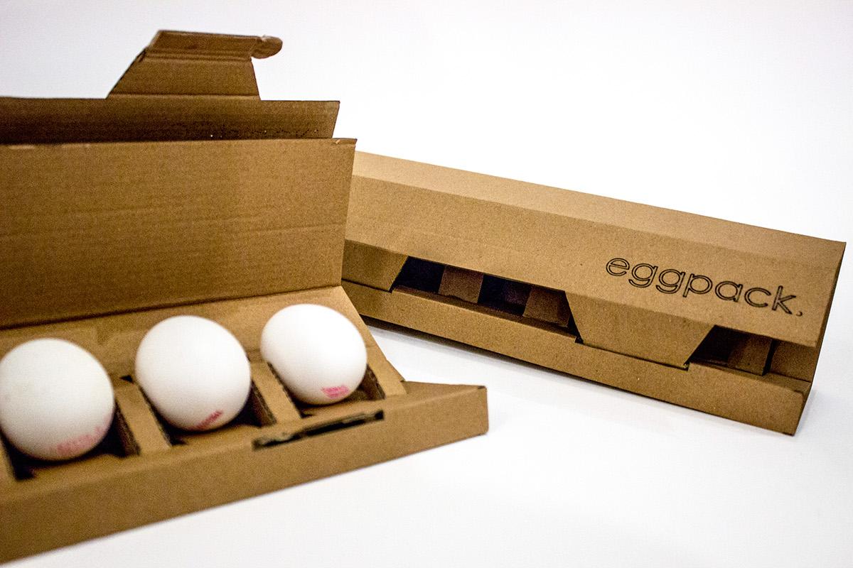 egg package Egg pack