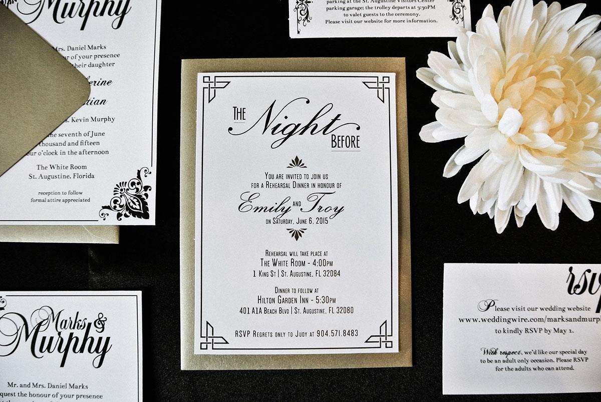 The Murphy Wedding on Behance