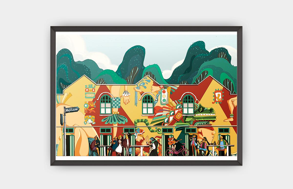 postcard-illustration