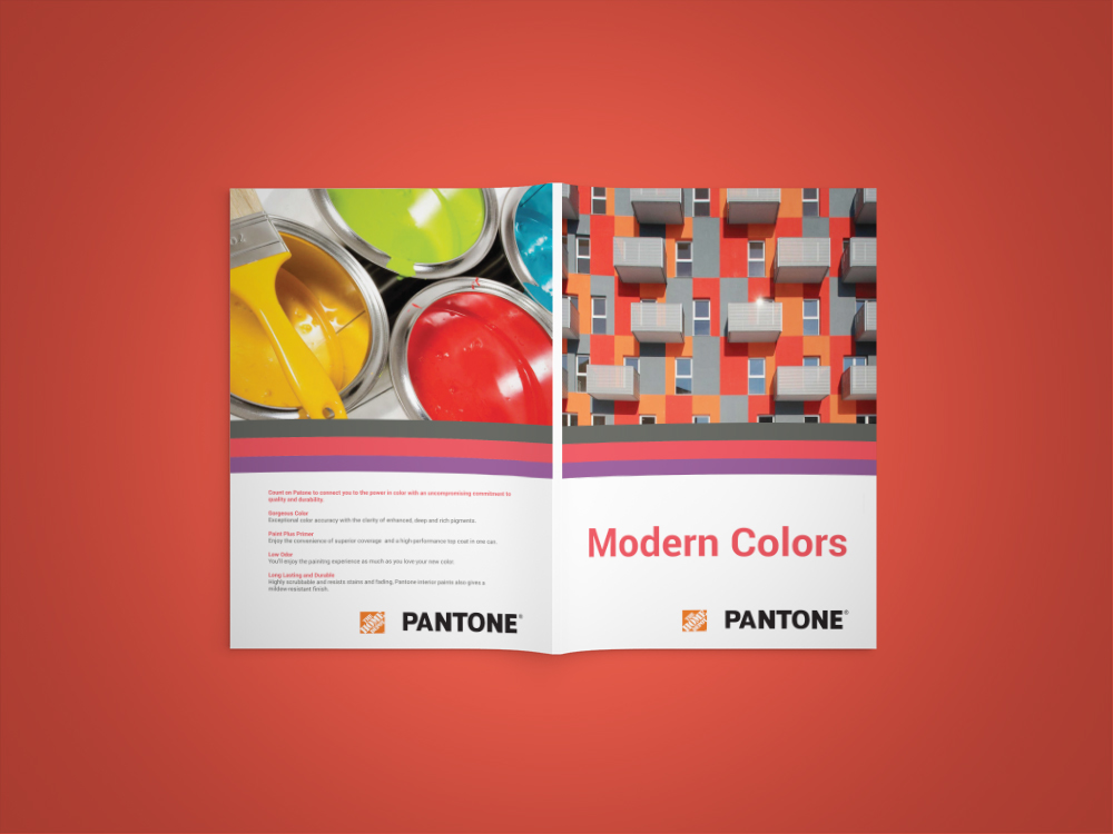 John Williams - Pantone Color Book