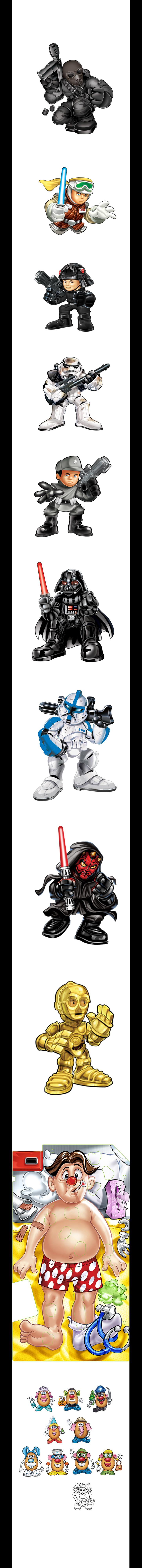star wars Character darth vadar light saber game