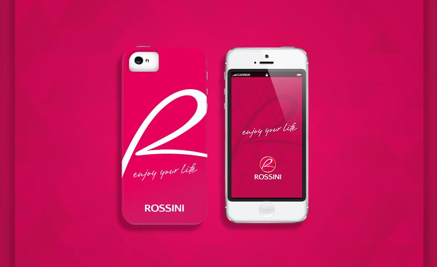 Rossini rossini coffebreack rossini events nola clevefer Food  iphone mercedes device evolution gastronomy