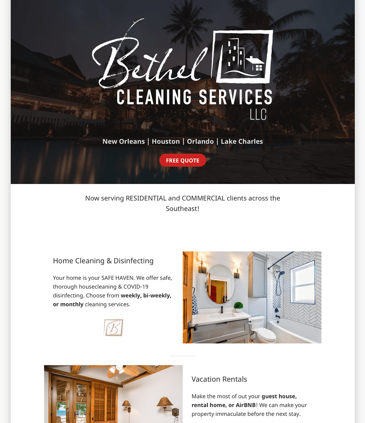 Brand Design brand launch cleaning service graphic design  Logos & Marks Modern Design Small Business
