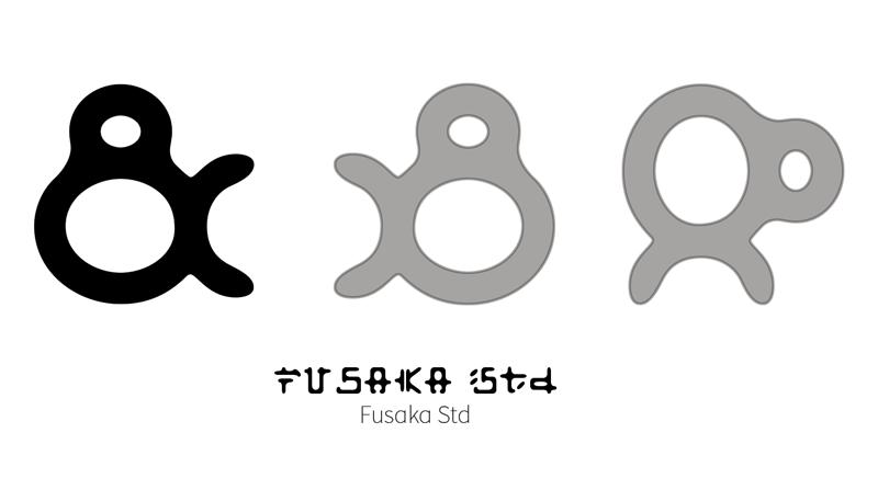 Typekit Ampersand Wallpaper Series #2 on Behance