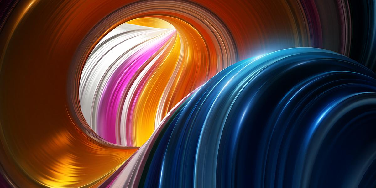 china colorful wallpaper phone digital Rik xiaomi Gadget