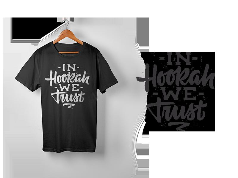 lettering t shirt prints for vape bar on behance