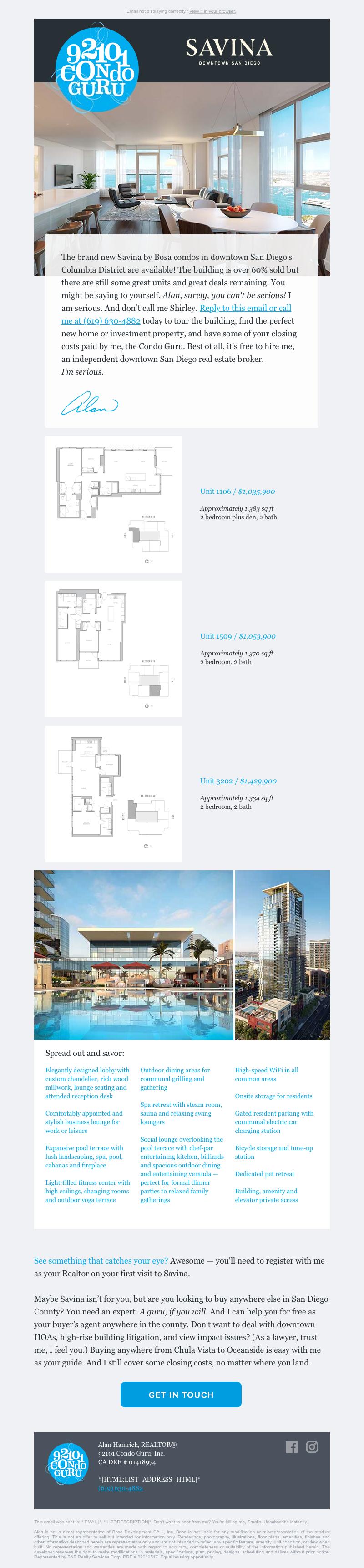 San Diego  Real Estate wordpress idxpress