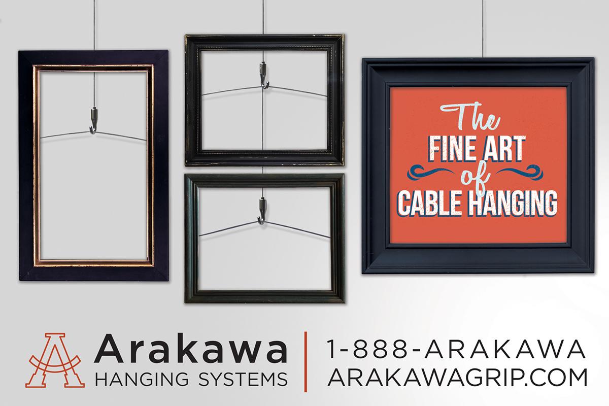 Arakawa Print Ads On Behance