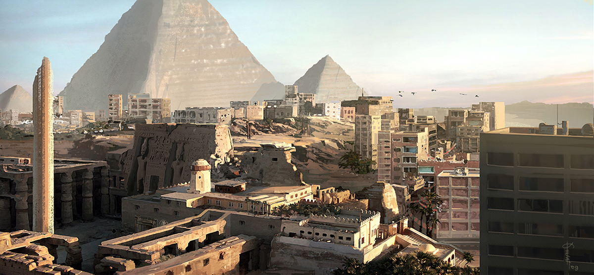 Call Of Duty And Concept Art