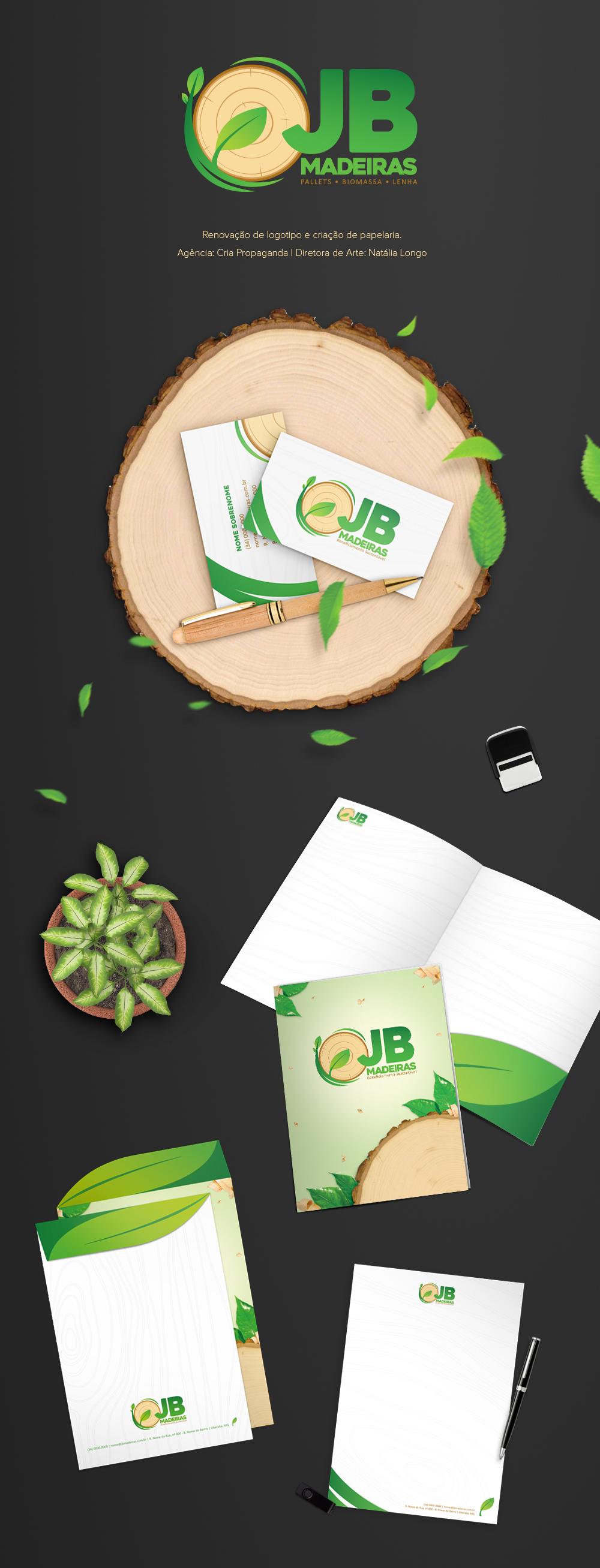 branding  Stationery Mockup free mockup  design brand discover download free psd