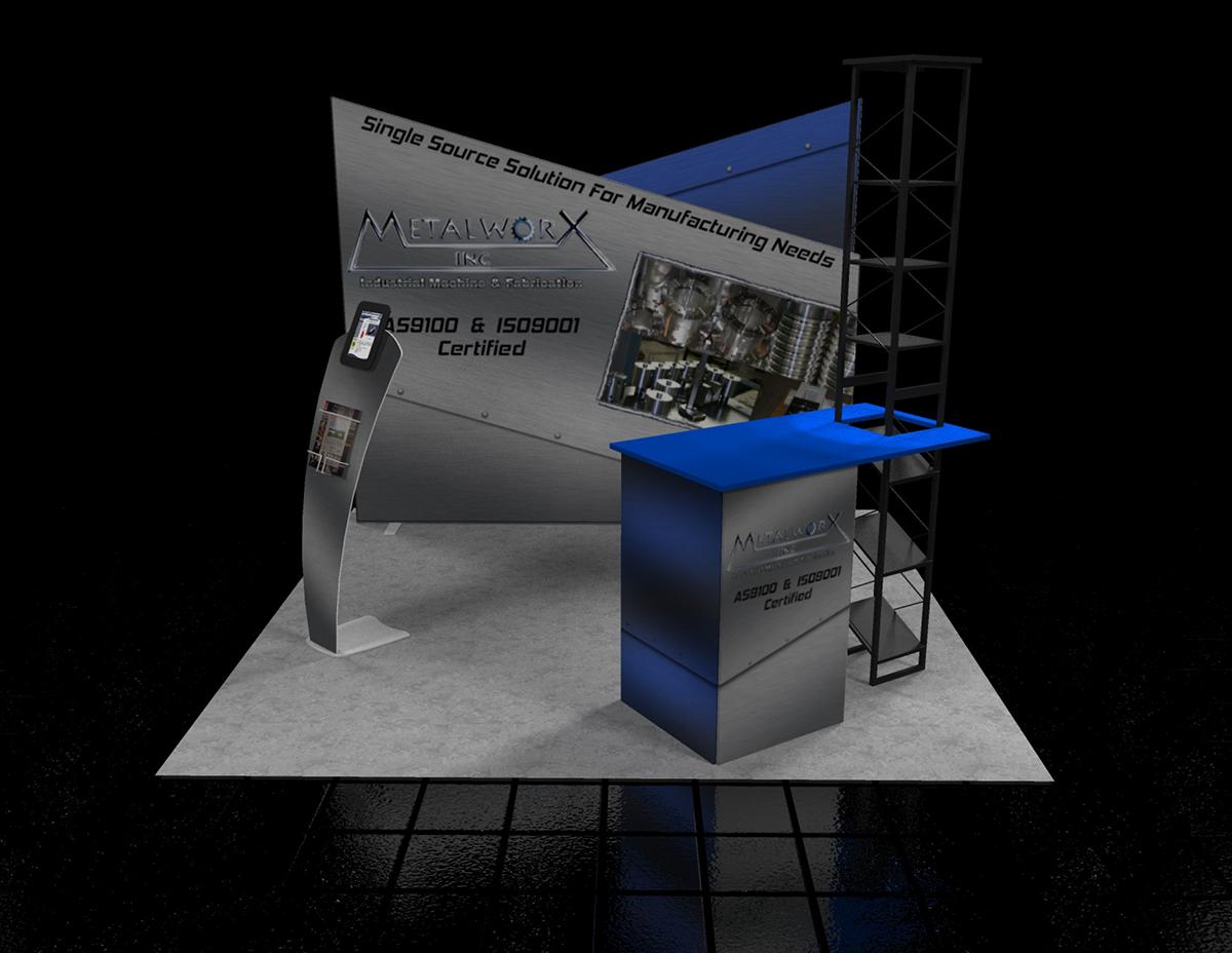 Metal Worx Inc >> Metal Worx Inc On Behance