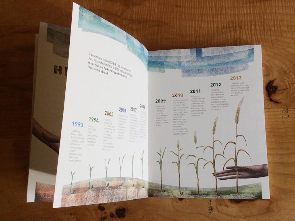 annual report Faaliyet Raporu