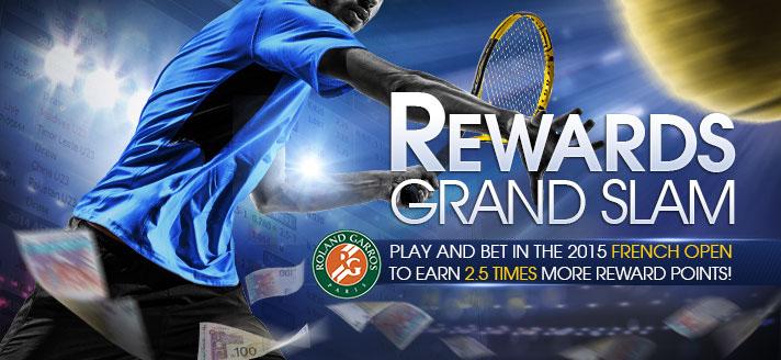 Get slots online casino