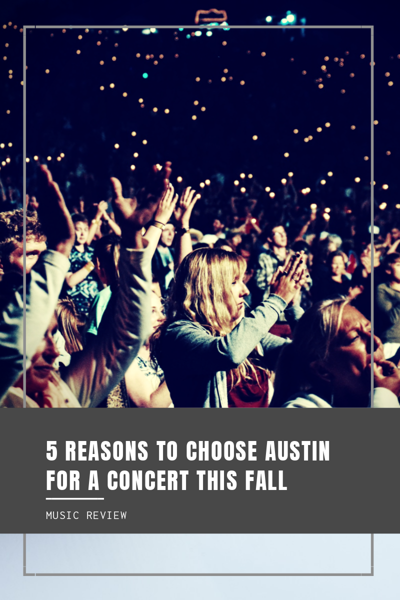 Austin Music Concerts live music texas fall concerts