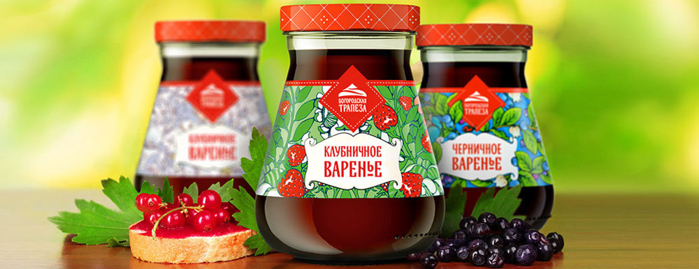Packaging wine coctails beer champaigne jam