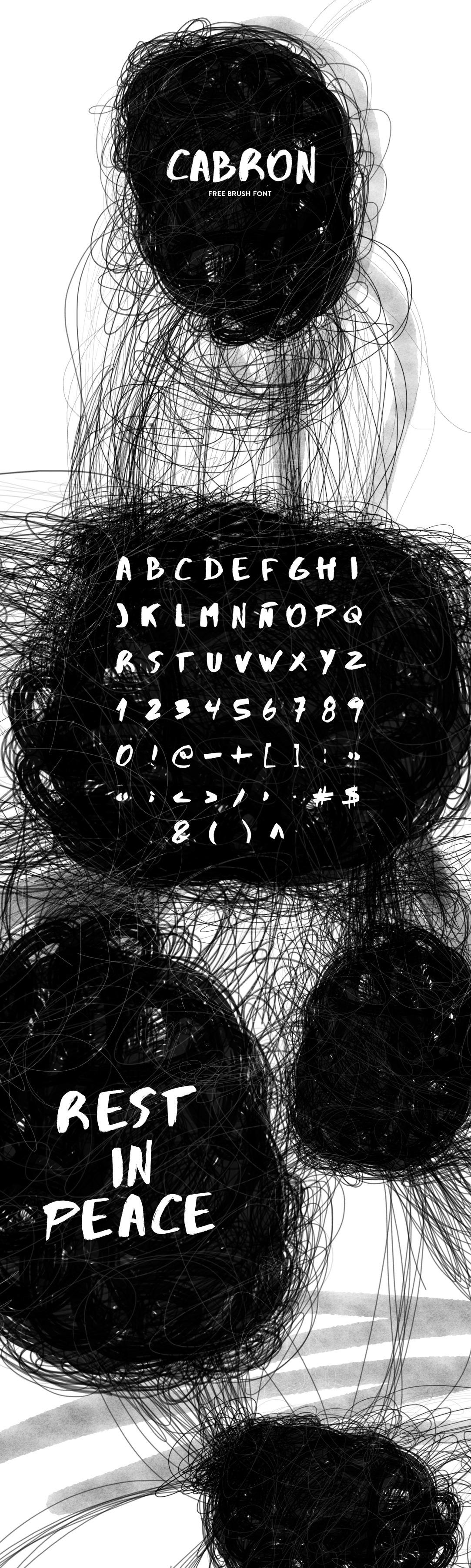 fuente gratis tipografia vector Ilustraitor letras diseño
