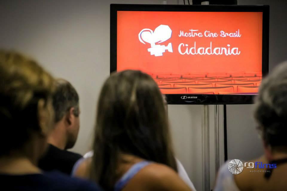 Mostra Cine Brasil Cidadania