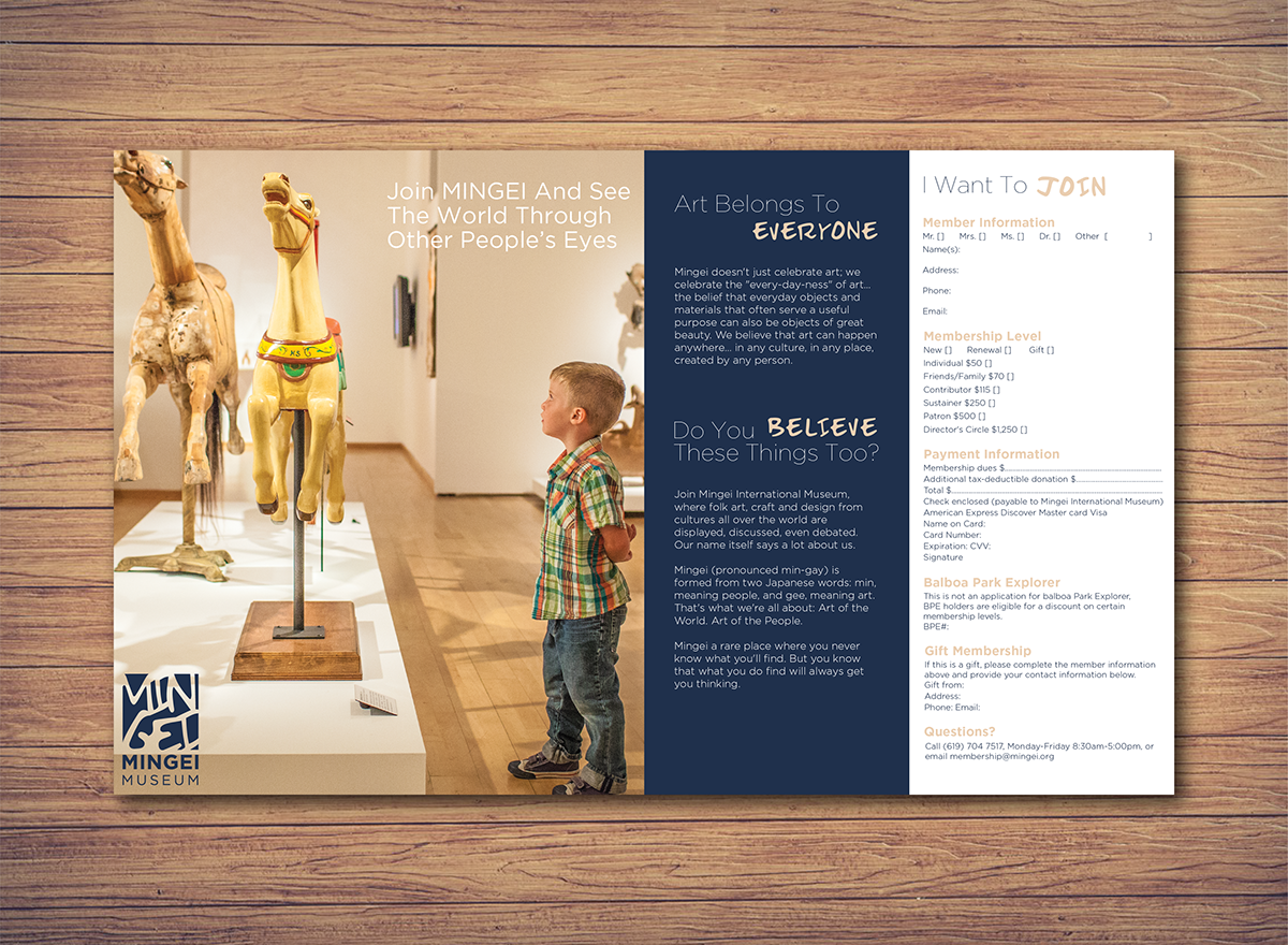 Brochure invitation cards and flyer mockup designs on pratt portfolios brochure invitation cards and flyer mockup designs stopboris Choice Image
